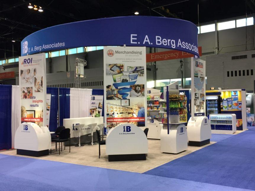NACS - EA Berg Associates